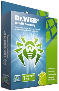 Dr.Web® для Android